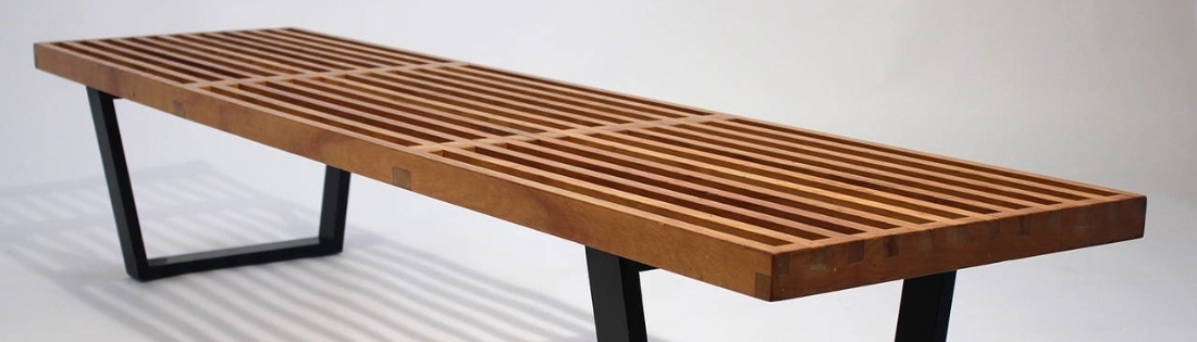 Daybed, bench, bankje